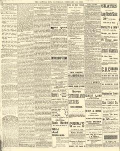 Lowell Sun, February 19, 1898, Page 6