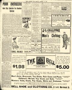Lowell Sun, March 17, 1905, Page 20