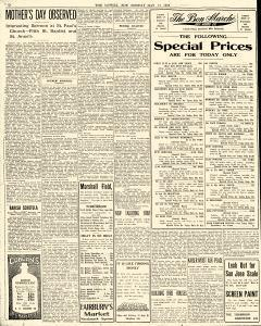 Lowell Sun, May 15, 1916, Page 2