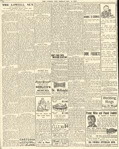 Lowell Sun, May 15, 1916, Page 16