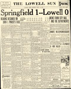 Lowell Sun, May 15, 1916, Page 23