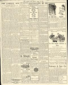 Lowell Sun, June 16, 1916, Page 8