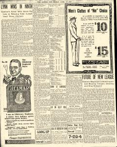 Lowell Sun, June 16, 1916, Page 12