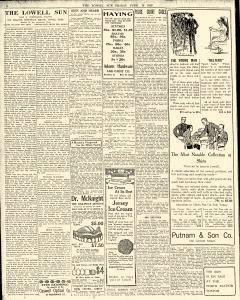 Lowell Sun, June 16, 1916, Page 22