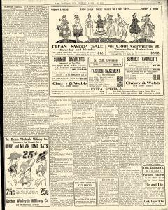 Lowell Sun, June 16, 1916, Page 5