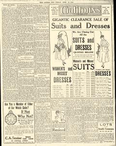Lowell Sun, June 16, 1916, Page 7