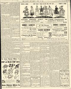 Lowell Sun, June 16, 1916, Page 19