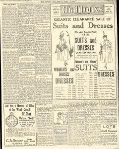 Lowell Sun, June 16, 1916, Page 21