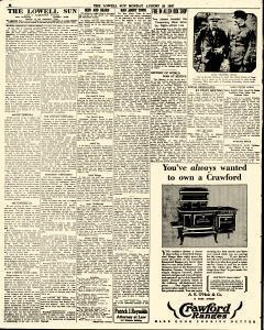 Lowell Sun, August 22, 1927, Page 8