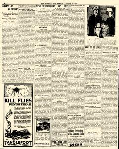 Lowell Sun, August 22, 1927, Page 18