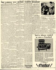 Lowell Sun, August 22, 1927, Page 22
