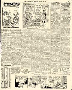 Lowell Sun, August 22, 1927, Page 13
