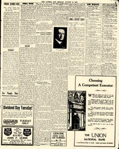 Lowell Sun, August 22, 1927, Page 17