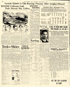 Lowell Sun, December 21, 1929, Page 28