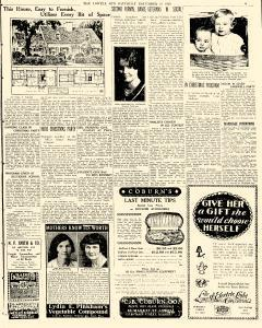Lowell Sun, December 21, 1929, Page 9
