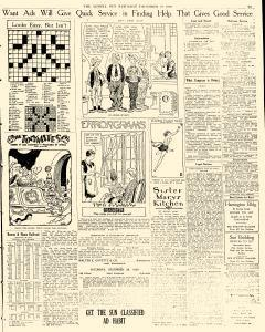 Lowell Sun, December 21, 1929, Page 15