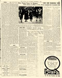 Lowell Sun, December 21, 1929, Page 19