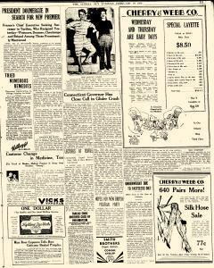 Lowell Sun, February 18, 1930, Page 13