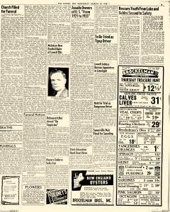 Lowell Sun, March 23, 1938, Page 41