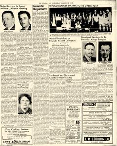 Lowell Sun, March 23, 1938, Page 61