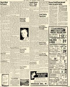 Lowell Sun, March 23, 1938, Page 77