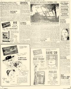Lowell Sun, March 28, 1938, Page 3