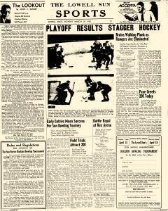 Lowell Sun, March 28, 1938, Page 25