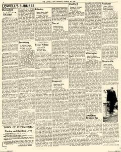 Lowell Sun, March 28, 1938, Page 8