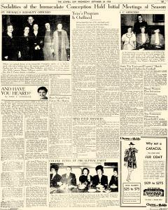Lowell Sun, September 28, 1938, Page 15