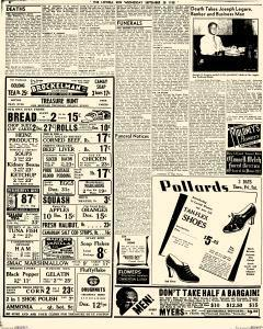 Lowell Sun, September 28, 1938, Page 30