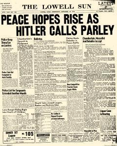 Lowell Sun, September 28, 1938, Page 49