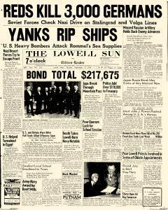 Lowell Sun, September 08, 1942, Page 37