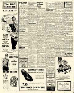 Lowell Sun, March 25, 1948, Page 3