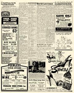 Lowell Sun, March 25, 1948, Page 14
