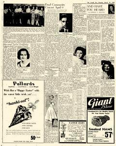Lowell Sun, March 25, 1948, Page 20