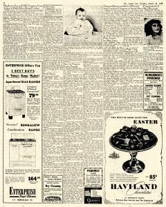 Lowell Sun, March 25, 1948, Page 22