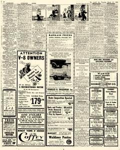 Lowell Sun, March 25, 1948, Page 36
