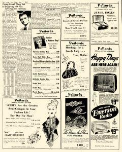 Lowell Sun, May 07, 1948, Page 5