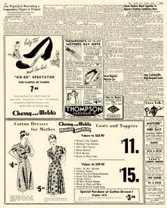 Lowell Sun, May 07, 1948, Page 6