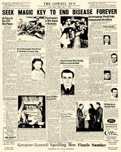 Lowell Sun, May 07, 1948, Page 26