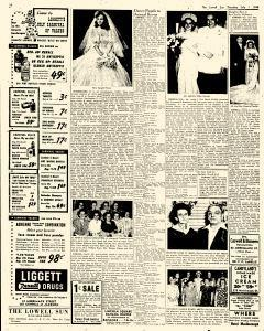 Lowell Sun, July 01, 1948, Page 16