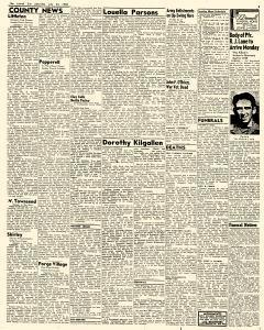 Lowell Sun, July 24, 1948, Page 3