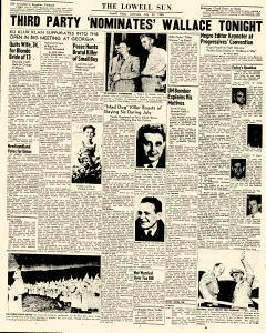 Lowell Sun, July 24, 1948, Page 21