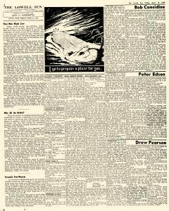 Lowell Sun, April 15, 1949, Page 8