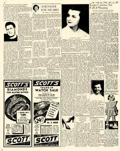 Lowell Sun, April 15, 1949, Page 14
