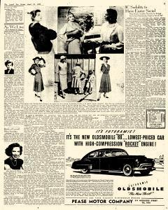 Lowell Sun, April 15, 1949, Page 15