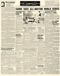 Lowell Sun, April 15, 1949, Page 19