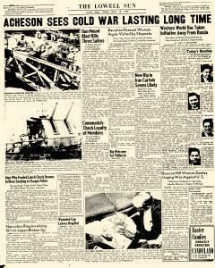 Lowell Sun, April 15, 1949, Page 35