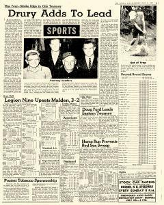 Lowell Sun, June 23, 1962, Page 5
