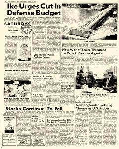 Lowell Sun, June 23, 1962, Page 10